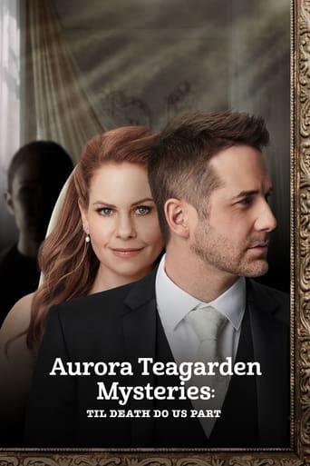 Poster of Aurora Teagarden Mysteries: Til Death Do Us Part