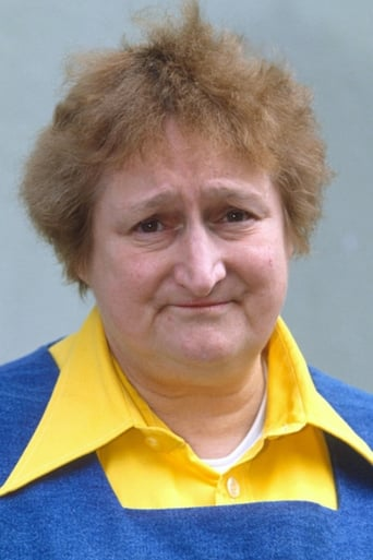 Image of Bella Emberg