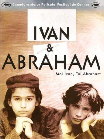 Poster of Ivan & Abraham