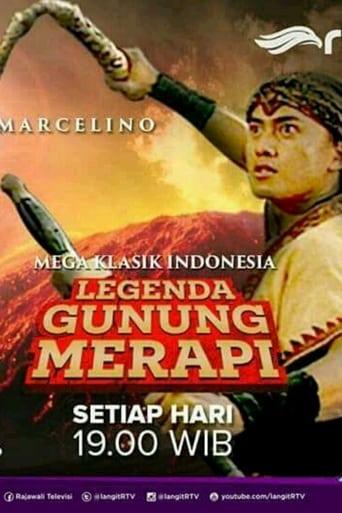 Poster of Misteri  Gunung Merapi