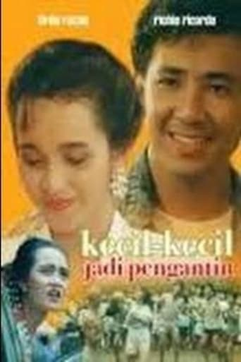 Poster of Young and Married