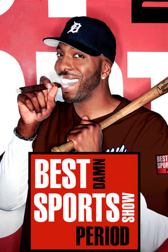 Poster of The Best Damn Sports Show Period