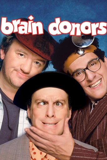 Poster of Brain Donors