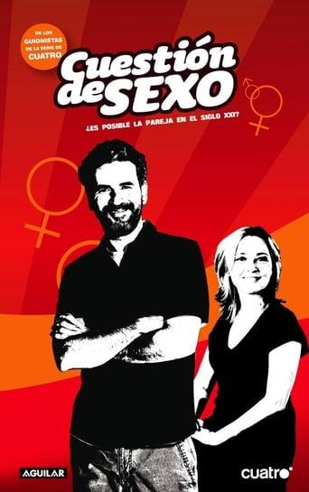 Poster of Cuestión de sexo