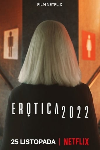 Poster of Erotica 2022