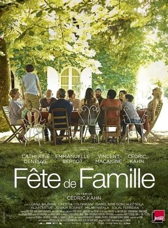 Image du film Fête de famille