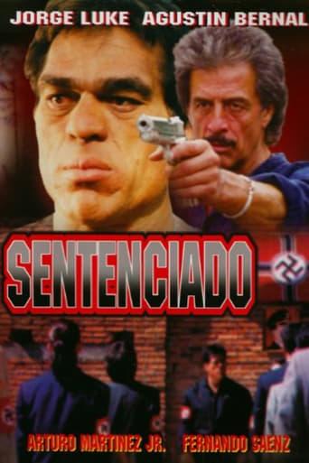 Poster of Sentenciado