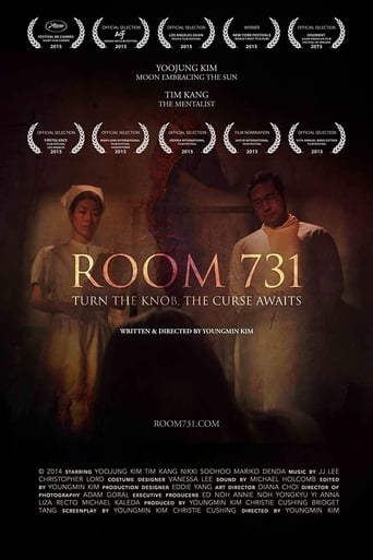 Poster of Room 731