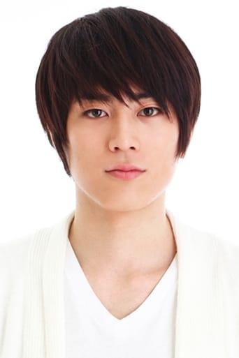 Image of Shotaro Mamiya