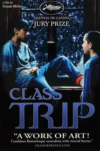 Poster of Class Trip