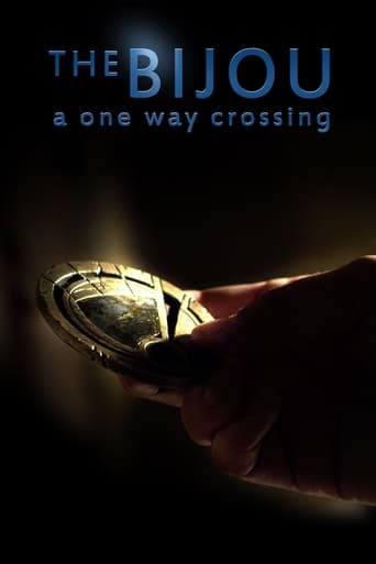 Poster of The Bijou: A One Way Crossing
