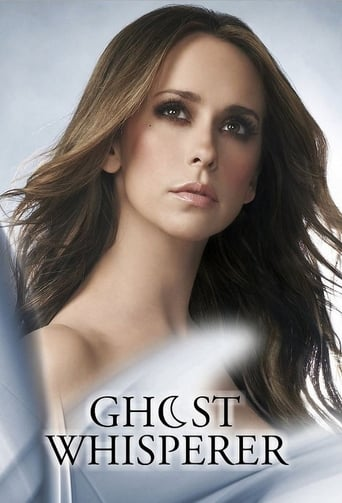 Poster of Ghost Whisperer
