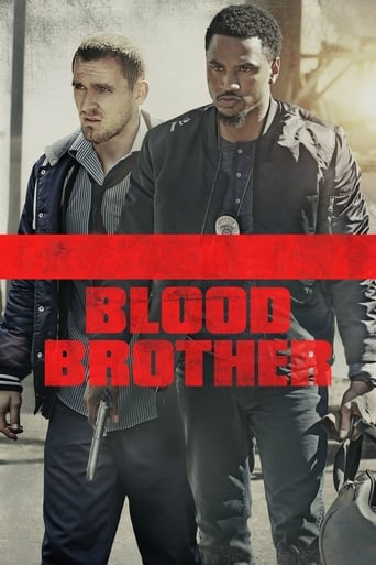 Poster of Blood Brother