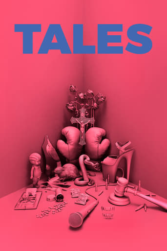 Poster of Tales