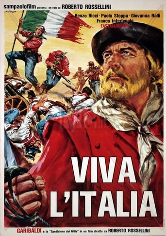 Poster of Viva l'Italia!