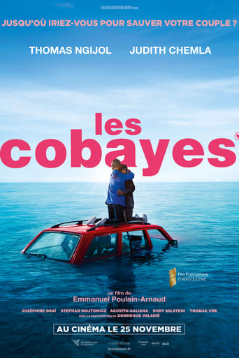 Poster of Les Cobayes