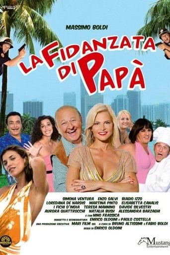 Poster of La fidanzata di papà