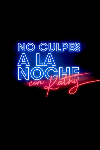 Poster of No culpes a la noche