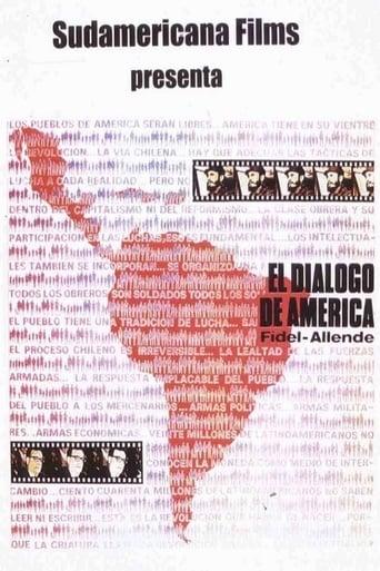 El Diálogo de América
