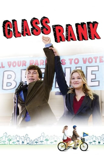 Poster of Class Rank