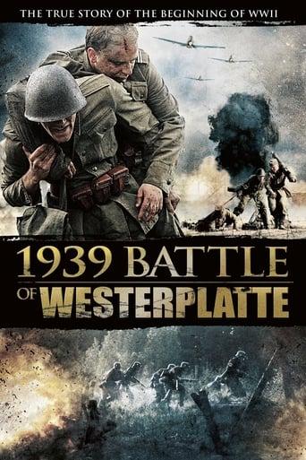 Poster of Battle of Westerplatte