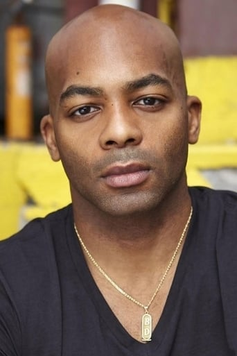 Image of Brandon Victor Dixon