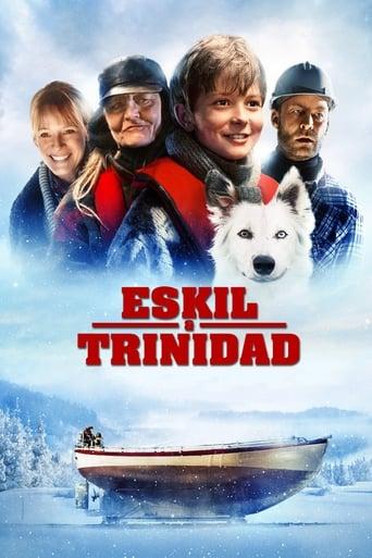 Poster of Eskil & Trinidad
