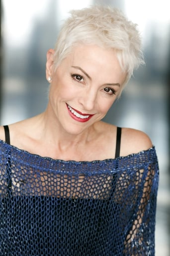 Image of Nana Visitor
