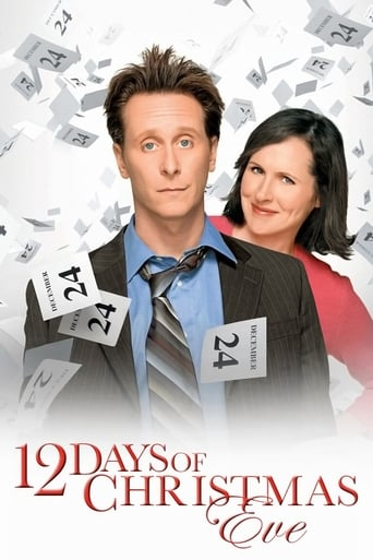 Poster of 12 Days of Christmas Eve