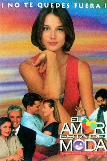 Poster of El amor está de moda