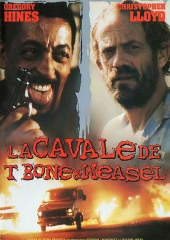 Poster of T Bone N Weasel