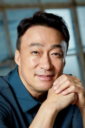 Image of Lee Sung-min