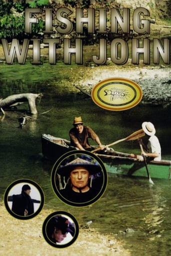 Poster of Fishing with John