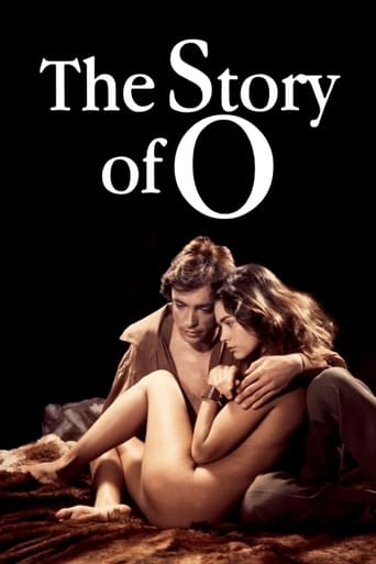 Poster of The Story of O