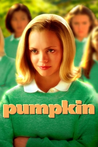 Poster of Pumpkin