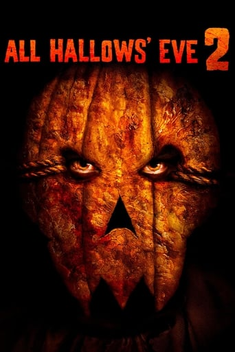 Poster of All Hallows' Eve 2