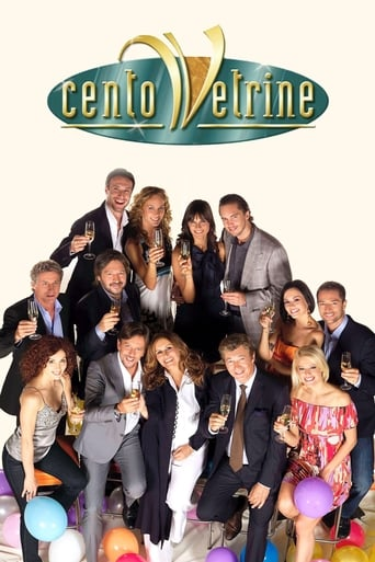 Poster of CentoVetrine
