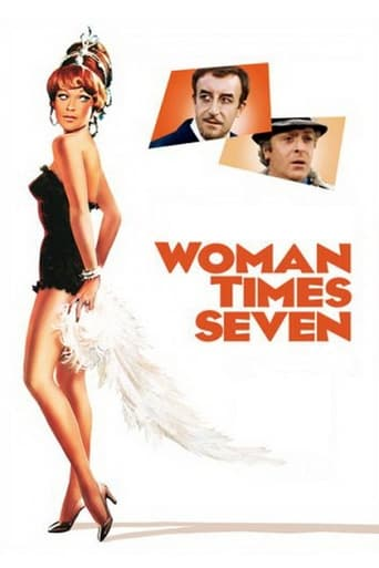 How old was Michael Caine in Woman Times Seven