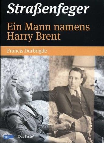 Poster of Ein Mann namens Harry Brent