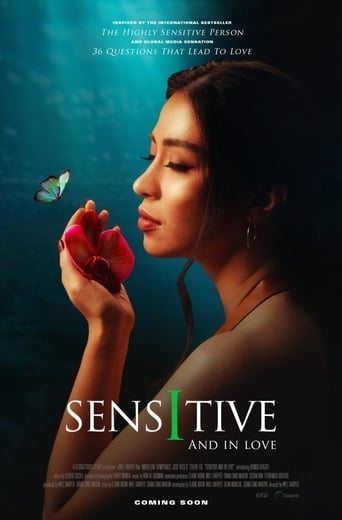 Poster of Sensitive and in Love