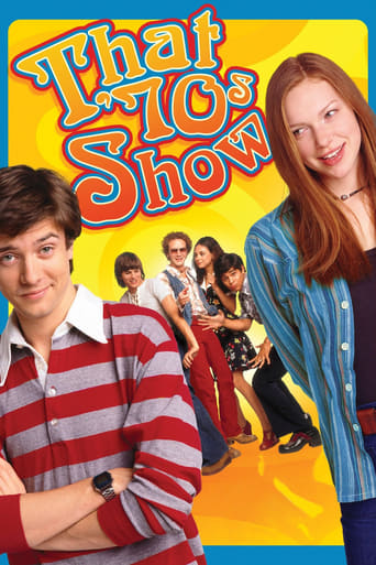 Poster of That '70s Show
