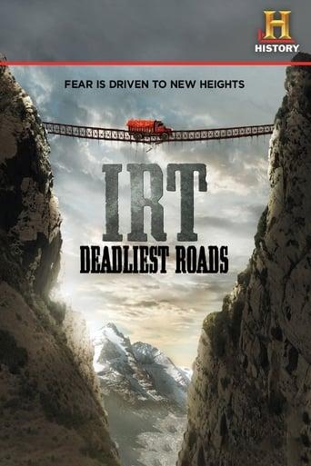 Poster of IRT Deadliest Roads