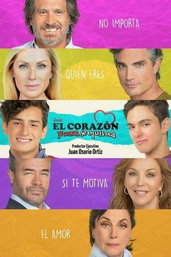 Poster of Juntos El Corazón Nunca Se Equivoca