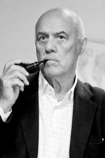 Image of Stanislav Govorukhin