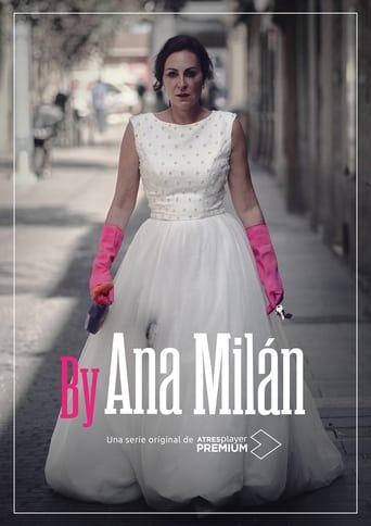 Poster of By Ana Milán