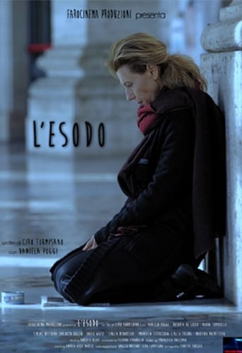 Poster of L'Esodo