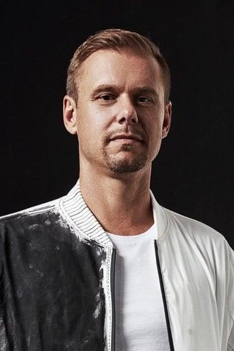 Image of Armin van Buuren
