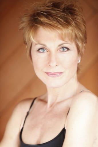 Image of Angela Nicholas