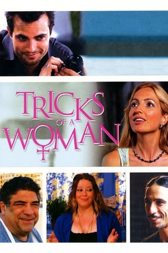 Poster of Tricks of Love