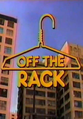 Poster of Off the Rack